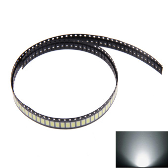 Harga 100pcs 50cm Rigid Bar light DC 12V LED SMD 5630 0.5W Led Strip Light