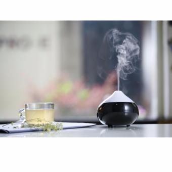 Aromatherapy Essential Oil Diffuser 120ml Essential Oil Electric Diffuser for Study Room,Yoga Room - intl Price Philippines