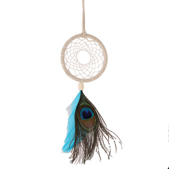 Hanyu Home Decoration Pure Manual Dreamcatcher Car Home Decoration - intl Price Philippines