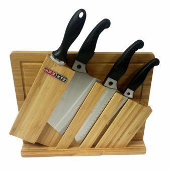 Knife Set Wood Price Philippines