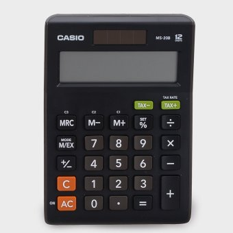 Casio MS-20B Desktop Calculator Price Philippines