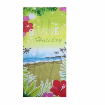 Beverly's Beach Towel Printed Design Price Philippines