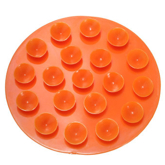 Healthy Convenient Baby Bowl Silicone Magical Non-slip Meal Mat Kids Suction Mat Price Philippines