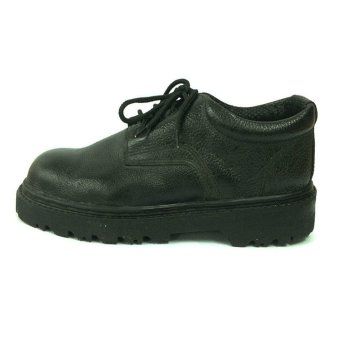 Manila Shoes The Local Safety Shoes with Steel Toe Price Philippines