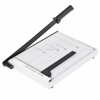 Harga THEA 10x12 Paper Cutter Capable for A4 Metal Base