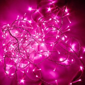 Harga Mabuhay Star 50 LED Chrismas Light Diamond Star (Pink)