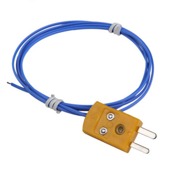 Harga HKS K Type Thermocouple Connector for Temperature Controller - intl