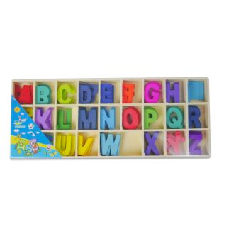 Harga Multicolor Room Decor Alphabet FX-ABT 222069