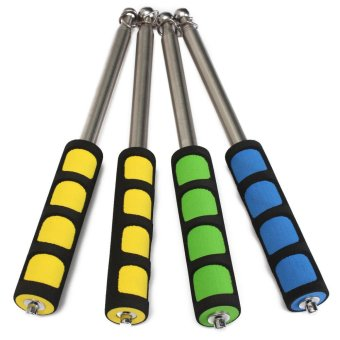 1.2M Flags Windsock Portable Telescopic Flag Sponge Handheld Pole Baton Price Philippines