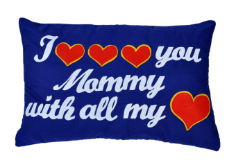 I Love You Mommy Pillows Price Philippines
