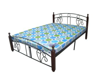 Levites Wooden Post Bed 36 Price Philippines