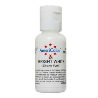 Harga Bright White Soft Gel Paste 21g