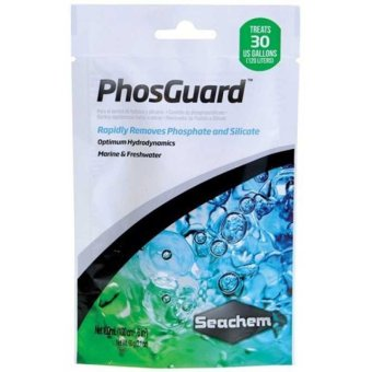 Harga Seachem Phosguard for Aquariums 100ml