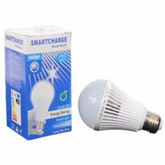 Harga 7W Smart Charge Smart LED Bulb