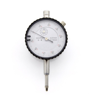 eMylo Precision Professional Dial Indicator Range 0-10mm, Precise 0.01mm Price Philippines