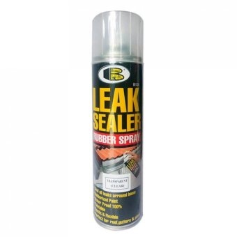 Harga Bosny Leak Sealer Spray (Clear)
