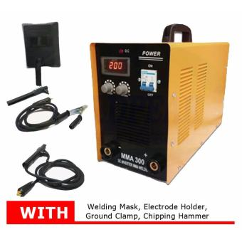 Yamato MMA-300A DC Inverter Welding Machine Price Philippines