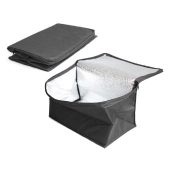Harga Trunk Organizer and Cooler (Black)