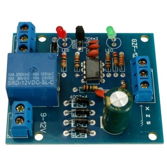 9-12V 10A Liquid Level Controller Sensor Module Water Level Detection Sensor Price Philippines