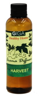 Giga Harvest Aroma Diffuser Refill 100ml Price Philippines