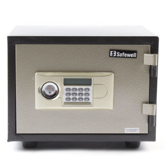 Safewell Digital Fireproof External Safe Price Philippines