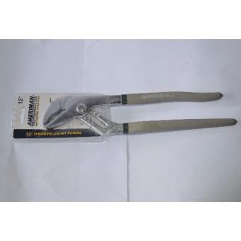 "Ameriman 12"" Groove-Joint Pliers Price Philippines"