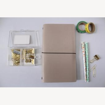 Quest Journals (Cool Taupe) Price Philippines
