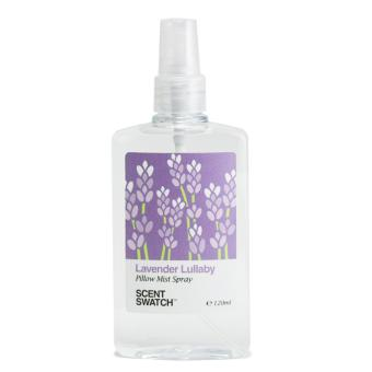Harga Lavender Lullaby Aromatherapy Pillow Mist Spray 120ml