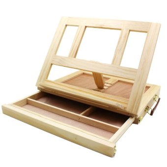 Harga Mont Marte Table Easel with Drawer