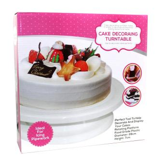 Cake Decorating Turntable Price Philippines