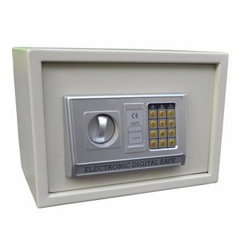 iSAFE SF-20 Safe Electronic Digital Hotel Safety Vault (Beige) Price Philippines