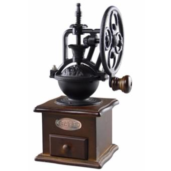 Harga Antique Coffee Grinder / Vintage Coffee Grinder / Coffee Mill