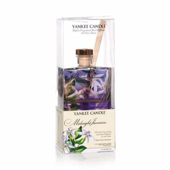Yankee Candle Reed Diffuser - Mini Midnight Jasmine Price Philippines