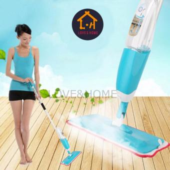 LOVE&HOME New Water Home Spray Mop (Blue) Price Philippines