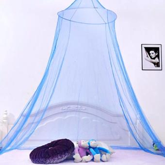 Harga Mosquito Net Bed Canopy King/Queen Size