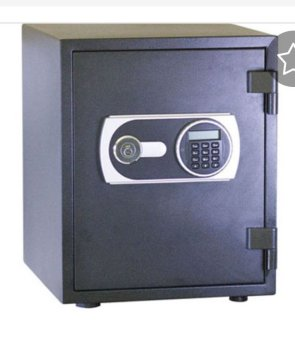 Justic Fireproof Safe FD45 Price Philippines