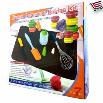 French Macaron Baking Kit. Price Philippines