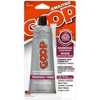 Harga Amazing Goop All-Purpose Household Goop, 3.7-Ounce Tube