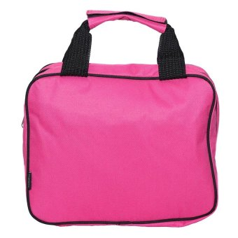Le Organize Toiletry Organizer Big (Pink) Price Philippines