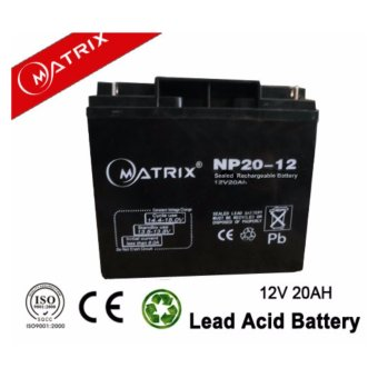 12V 20AH Battery Price Philippines