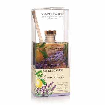 Yankee Candle Reed Diffuser - Mini Lemon Lavender Price Philippines