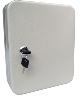 iSAFE KS-48 Personal Key Safety Storage Box (Beige) Price Philippines