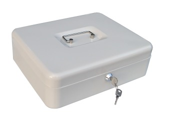 iSAFE CB-L Steel Safety Cash Storage Box (Beige) Price Philippines
