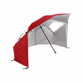 Beach Umbrella Tent (Red) Price Philippines