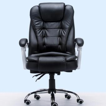 "Executive ""Big Boss"" Swivel Chair (Black) Price Philippines"