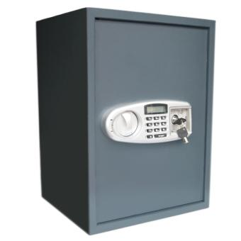 iSAFE SF-50LCDDG Safe Electronic Digital Safety Vault (Grey) Price Philippines