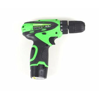 Power Cordless Rechargable Li-ion 12V Drill Price Philippines