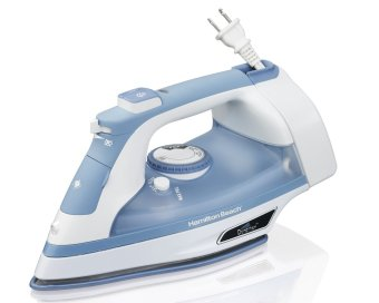 Hamilton Beach 19701 Durathon Soleplate Steam Iron Price Philippines