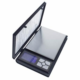 Raffles Notebook Portable Digital Weighing Scale 500g x 0.01g Price Philippines