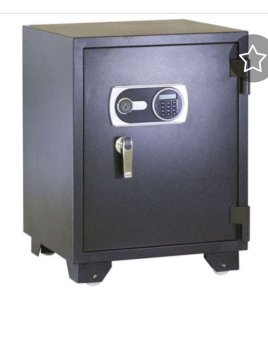 Justic Fireproof Safe FD63 Price Philippines